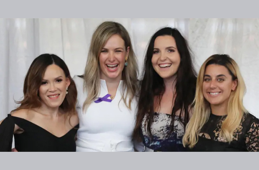 doctors nikki stamp anh nguyen anne aly unite for empowered women event in rivervale img