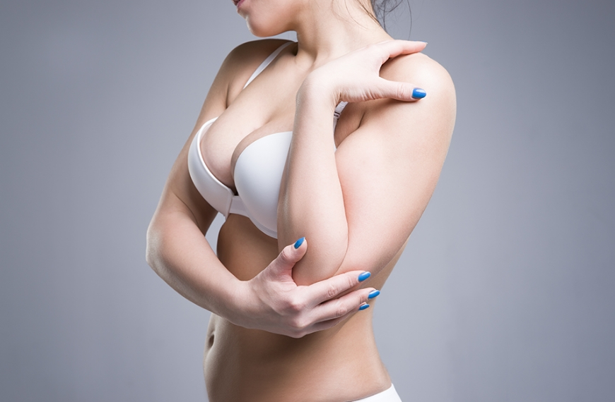 Breast augmentation photos , featured image model 03