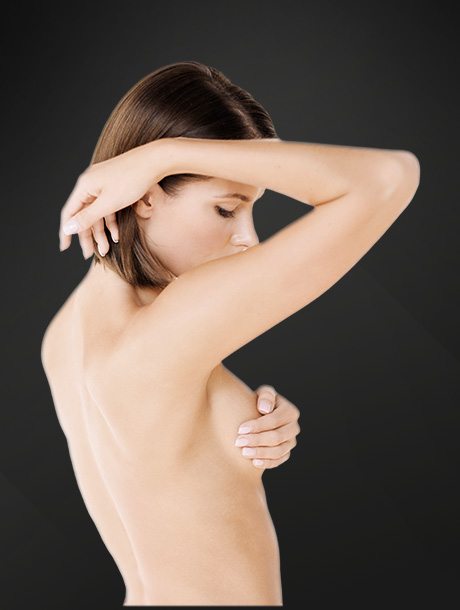 breast implant check clinic - model 01 - dr anh