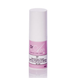 07: Revival Eye Serum