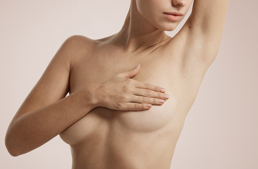 Breast lift photos, blog image for breast lift benefits article