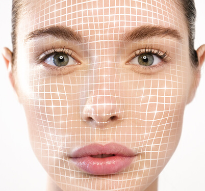 visia skin analysis - model image 02 - 2x