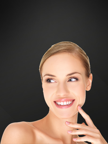 Anti wrinkle injections & vasculyse 2g, model image 01, Dr Anh