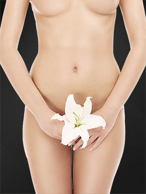 labiaplasty model 01 - Dr Anh