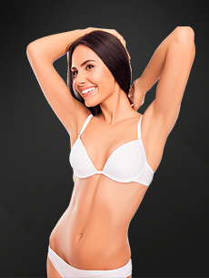 Liposuction photos page model 03