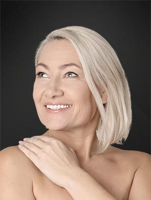 Wrinkles facts & treatment options, model image 01