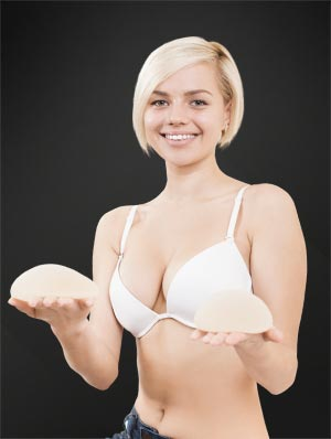 Breast implant replacement, model 01, Dr Anh