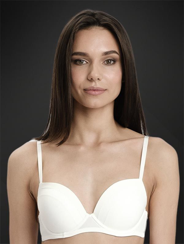 Breast implant removal, model 01, Dr Anh